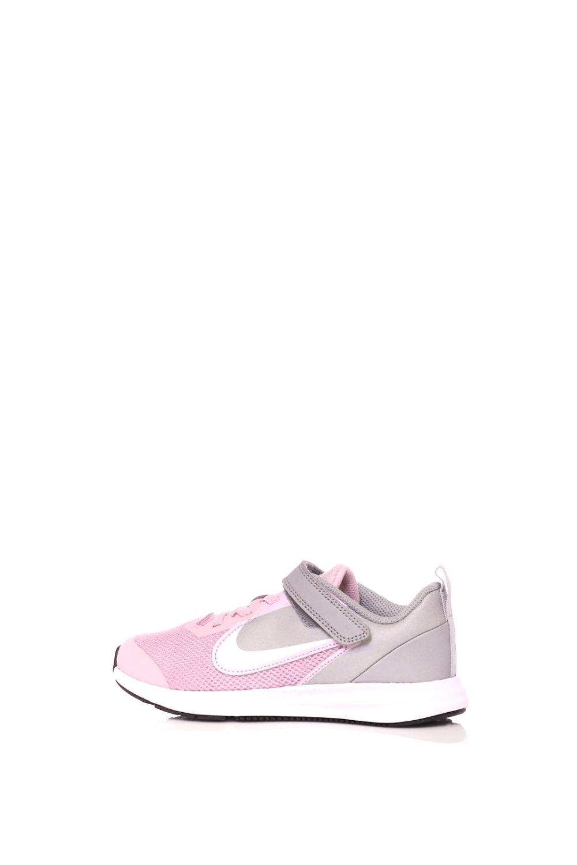 NIKE – Παιδικά αθλητικά παπούτσια NIKE DOWNSHIFTER 9 ροζ
