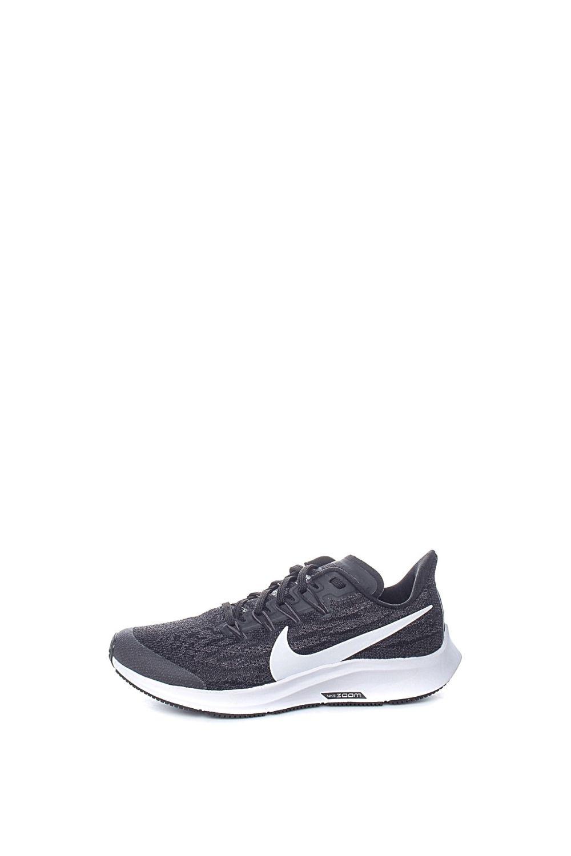 NIKE – Παιδικά running παπούτσια NIKE AIR ZOOM PEGASUS 36 (GS) μαύρα