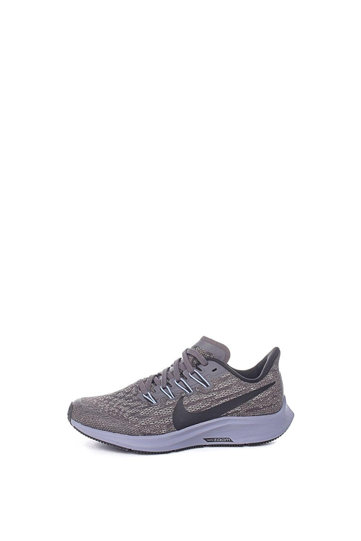 NIKE – Παιδικά παπούτσια running NIKE AIR ZOOM PEGASUS 36 (GS) γκρι