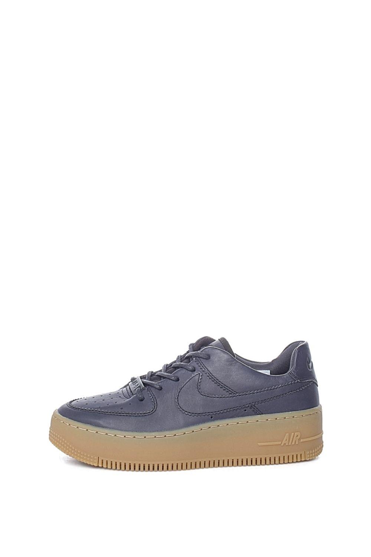 NIKE – Γυναικεία αθλητικά παπούτσια NIKE AF1 SAGE LOW LX μπλε