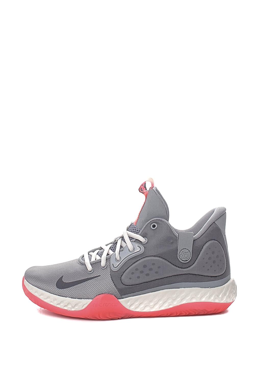 NIKE – Unisex παπούτσια basketball NIKE KD TREY 5 VII γκρι