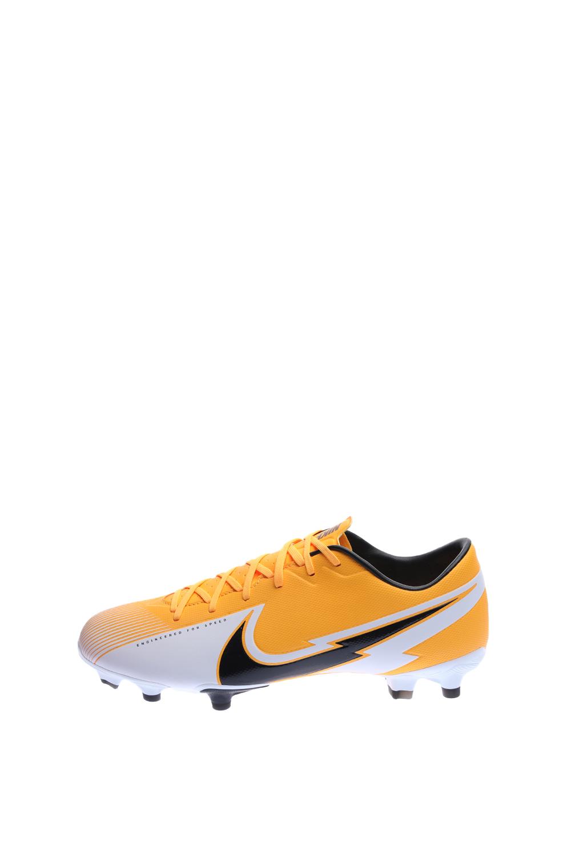NIKE – Ποδοσφαιρικό παπούτσι για διαφορετικές επιφάνειες VAPOR 13 πορτοκαλί