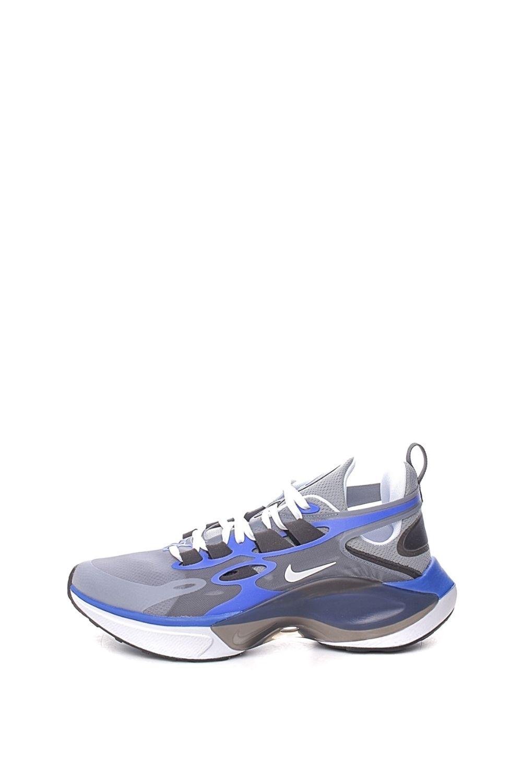 NIKE – Ανδρικά παπούτσια running NIKE SIGNAL D/MS/X γκρι