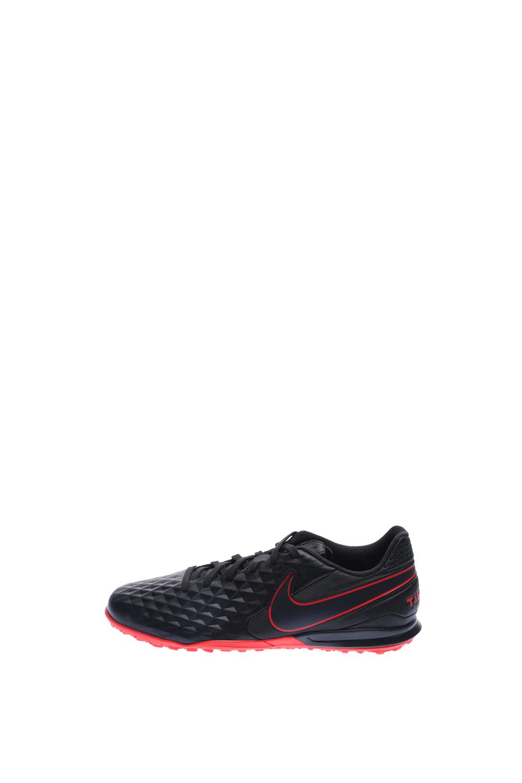 NIKE – Unisex παπούτσια football NIKE LEGEND 8 ACADEMY TF μαύρα
