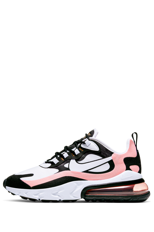 NIKE – Γυναικεία παπούτσια ΝΙΚΕ AIR MAX 270 REACT λευκά