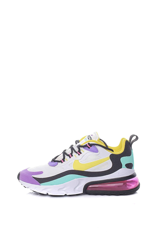 NIKE – Γυναικεία αθλητικά παπούτσια NIKE AIR MAX 270 REACT πολύχρωμα