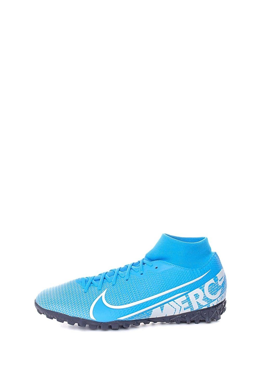 NIKE – Ανδρικά παπούτσια Nike Mercurial Superfly 7 Academy TF μπλε