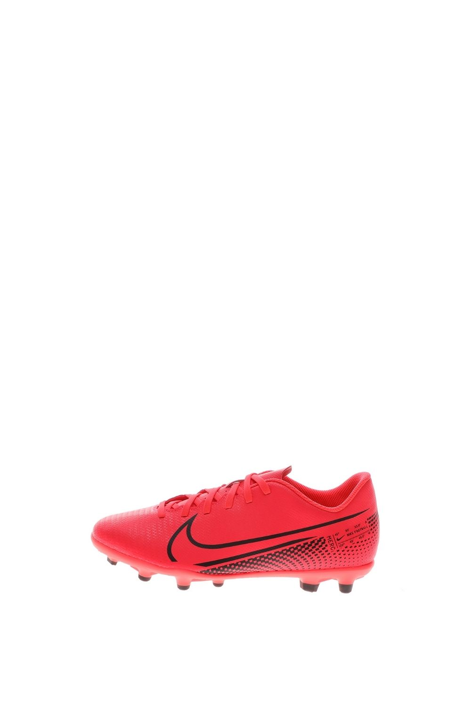 NIKE – Παιδικά παπούτσια football NIKE JR VAPOR 13 CLUB FG/MG κόκκινα