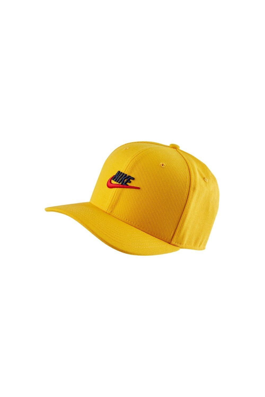 NIKE - Unisex καπέλο NIKE FUT SNAPBACK κίτρινο
