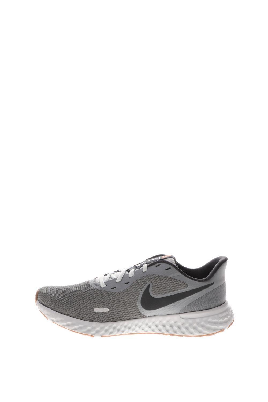 NIKE – Ανδρικά παπούτσια running NIKE REVOLUTION 5 γκρι