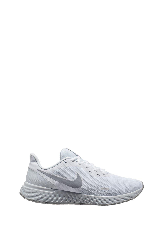 NIKE – Ανδρικά παπούτσια running NIKE REVOLUTION 5 λευκό
