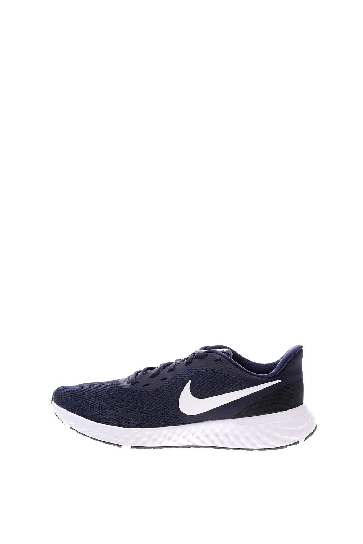 NIKE – Ανδρικά παπούτσια running NIKE REVOLUTION 5 μπλε