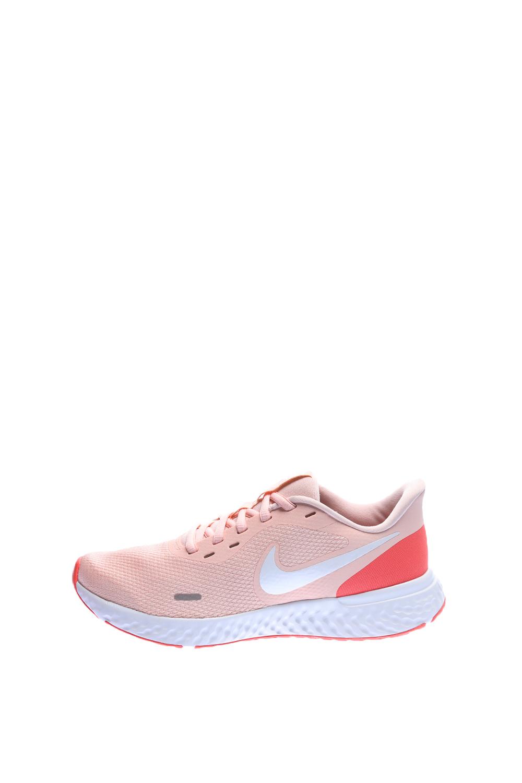 NIKE – Γυναικεία παπούτσια running NIKE REVOLUTION 5 ροζ