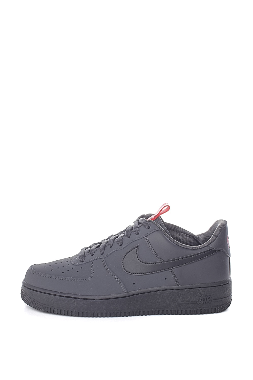 NIKE – Ανδρικά παπούτσια NIKE AIR FORCE 1 '07 ανθρακί