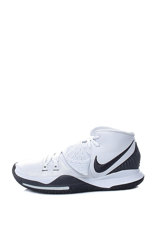 NIKE – Ανδρικά παπούτσια basketball NIKE KYRIE 6 λευκά μαύρα