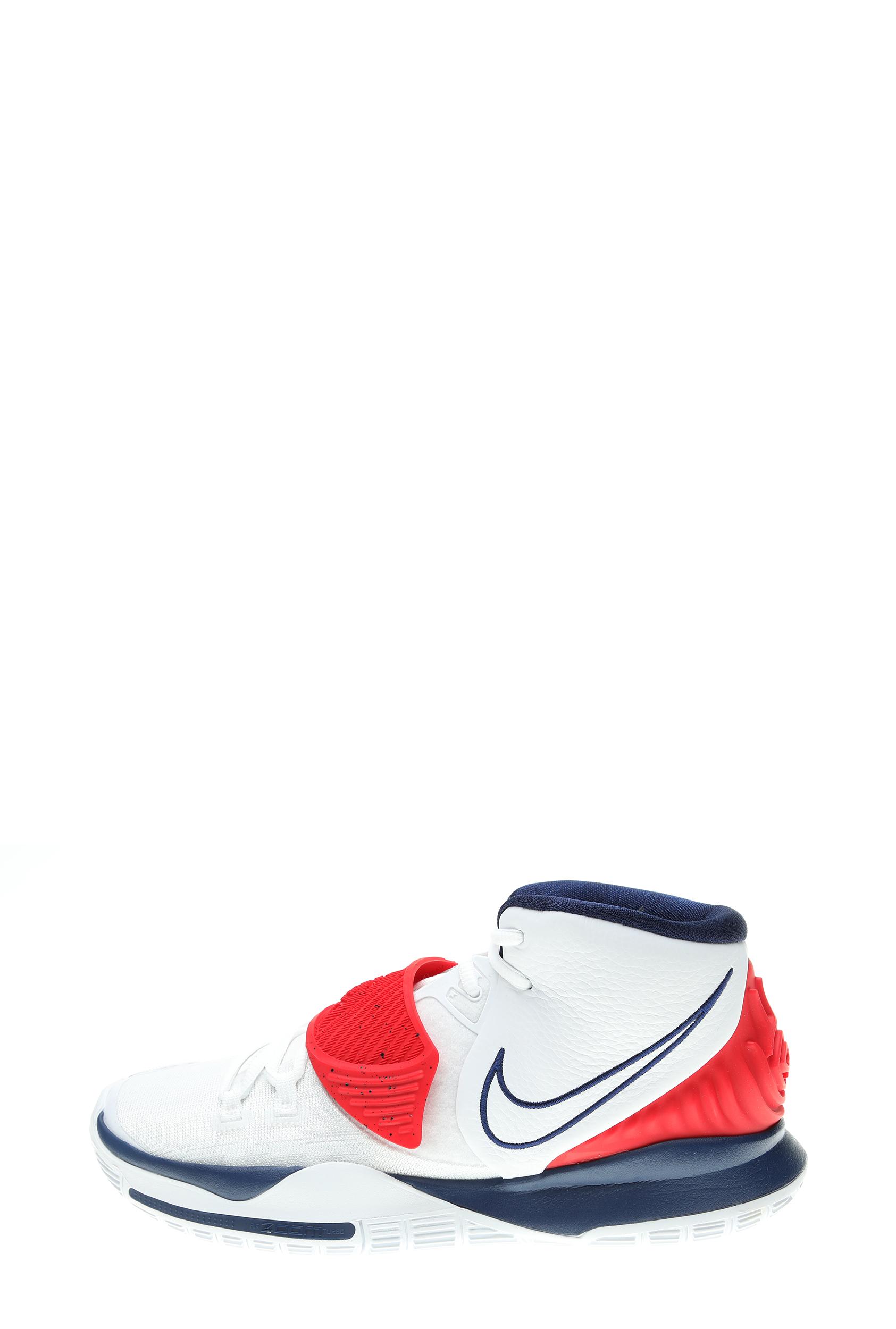 NIKE – Παπούτσι μπάσκετ KYRIE 6 λευκό