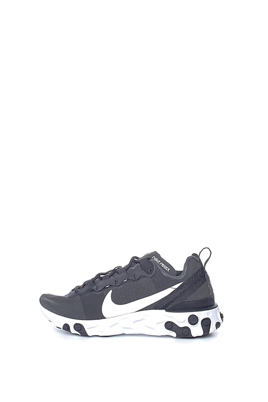 NIKE – Ανδρικά αθλητικά παπούτσια NIKE REACT ELEMENT 55 μαύρο