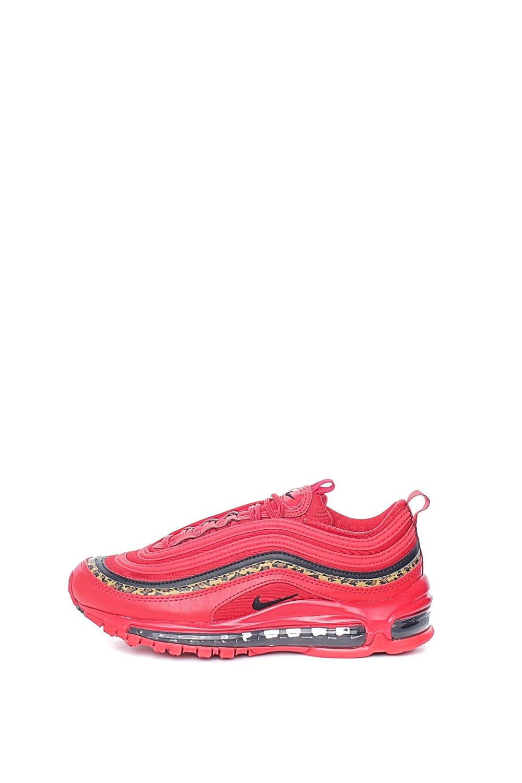 NIKE – Γυναικεία sneakers NIKE AIR MAX 97 κόκκινα