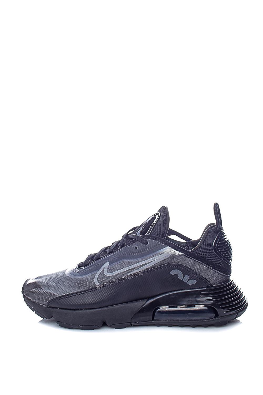 NIKE – Ανδρικά αθλητικά παπούτσια NIKE AIR MAX 2090 μαύρα