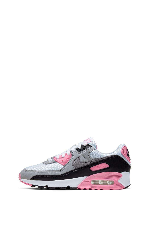 NIKE – Γυναικεία παπούτσια running NIKE AIR MAX 90 ροζ