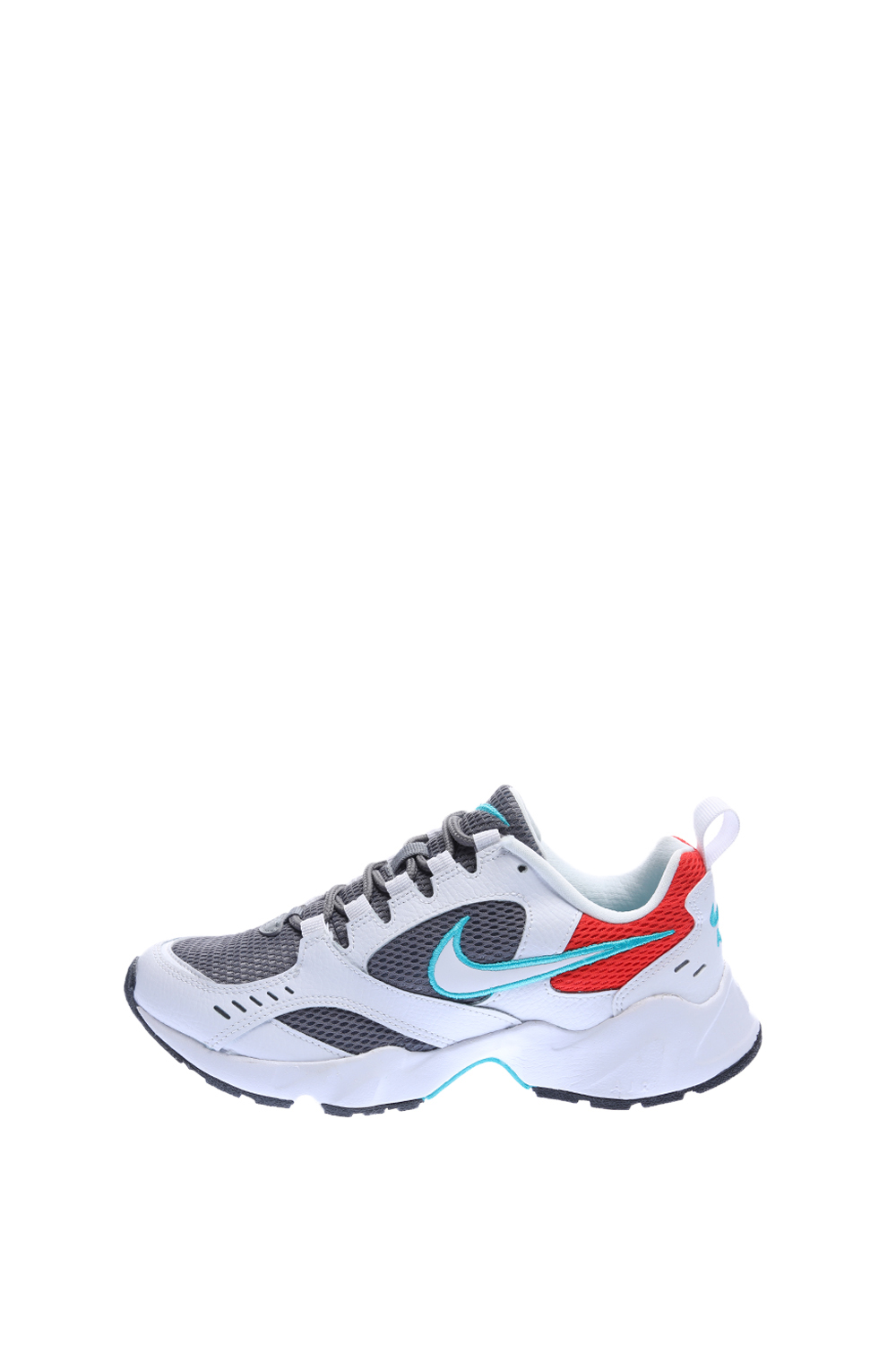NIKE – Γυναικεία παπούτσια running NIKE AIR HEIGHTS λευκά