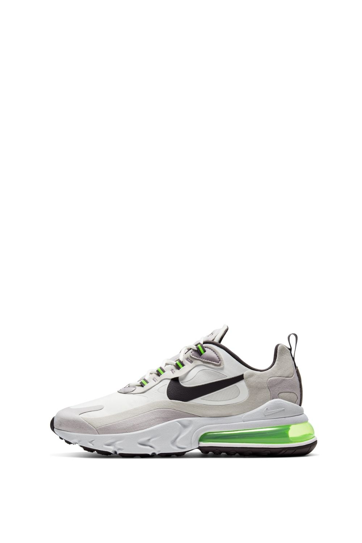 NIKE – Ανδρικά παπούτσια NIKE AIR MAX 270 REACT λευκά