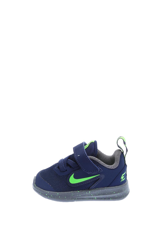 NIKE – Βρεφικά παπούτσια NIKE DOWNSHIFTER 9 RW (TDV) μπλε