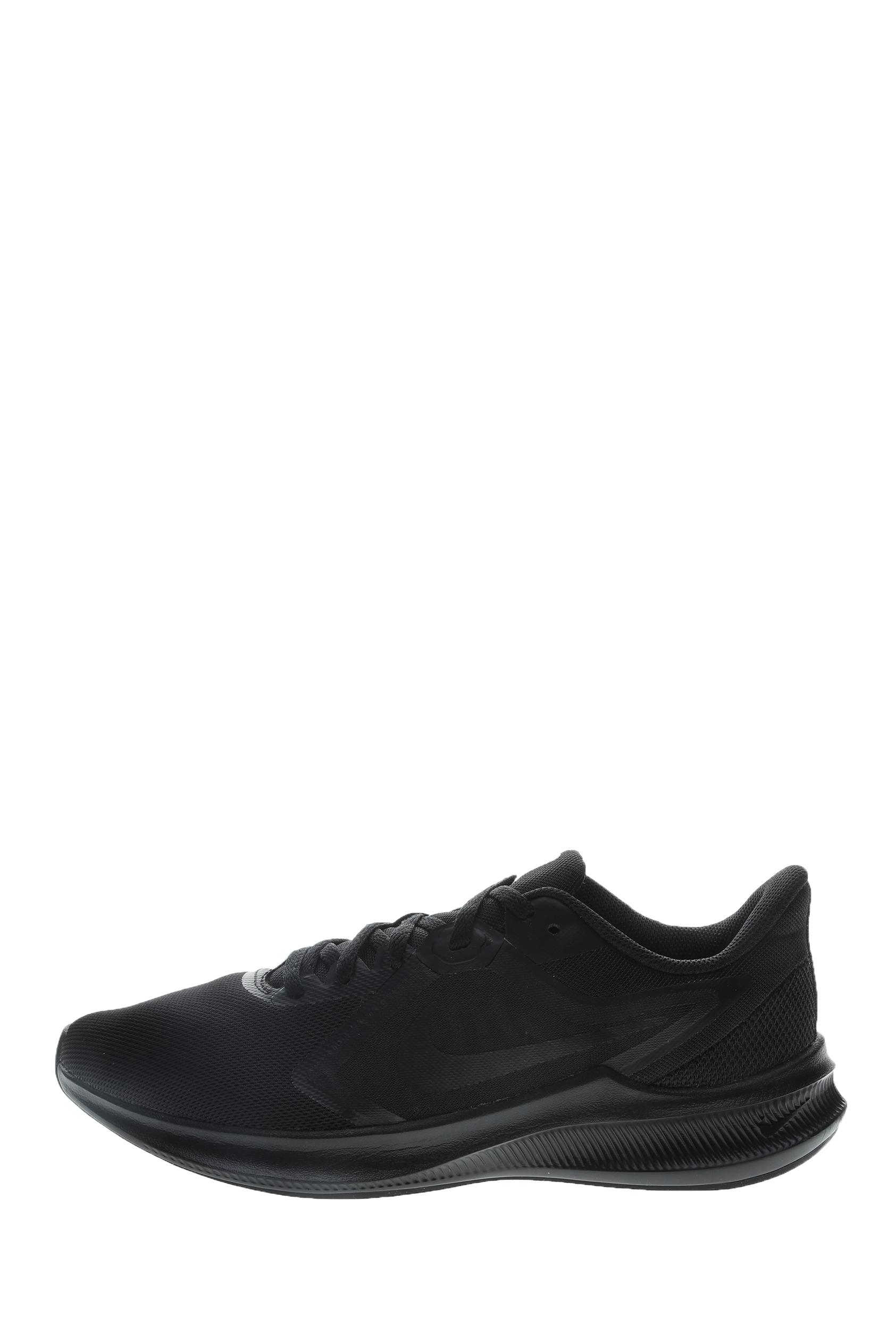 NIKE – Ανδρικά παπούτσια running NIKE DOWNSHIFTER 10 μαύρα