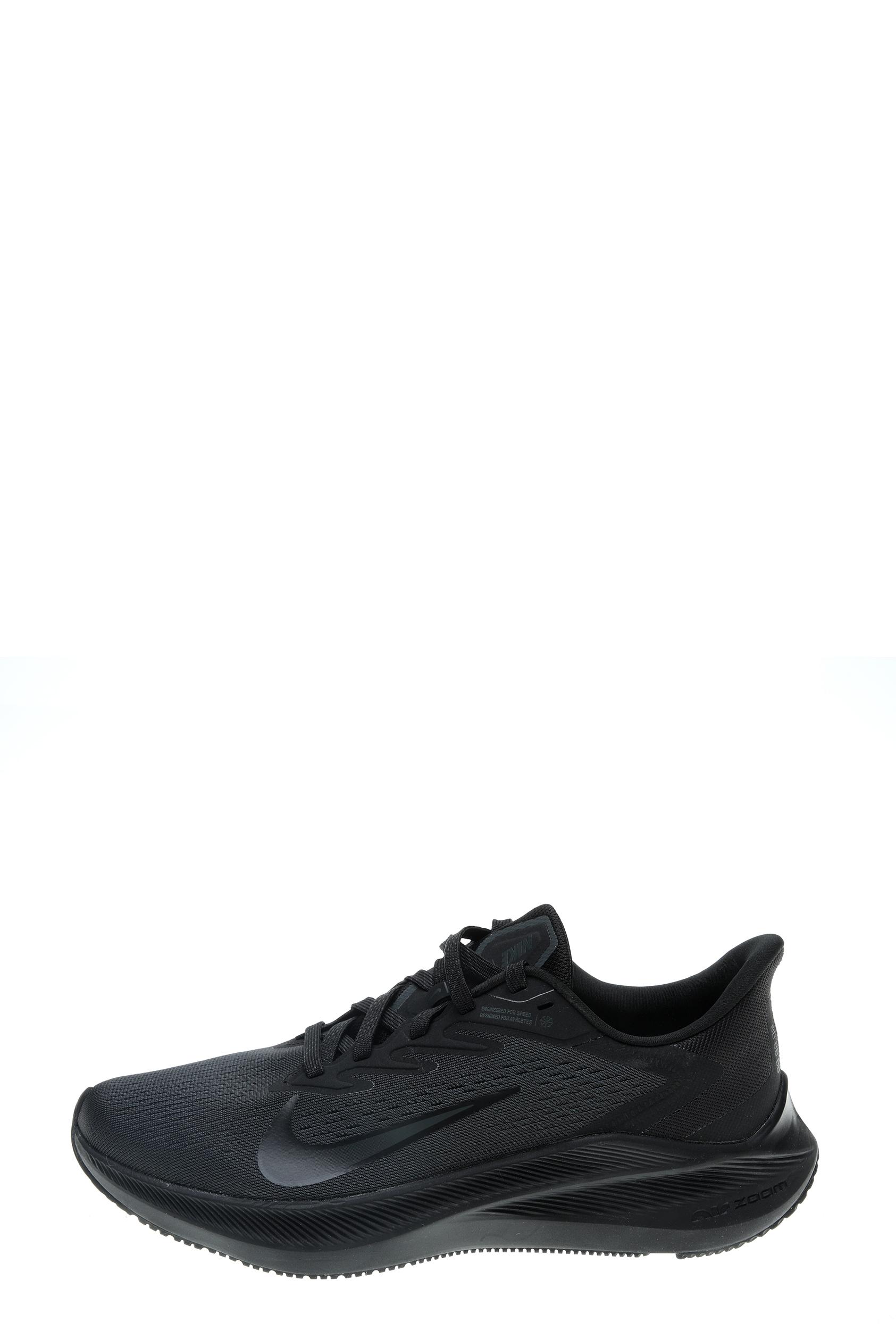 NIKE – Γυναικείο παπούτσι για τρέξιμο NIKE ZOOM WINFLO 7 μαύρο