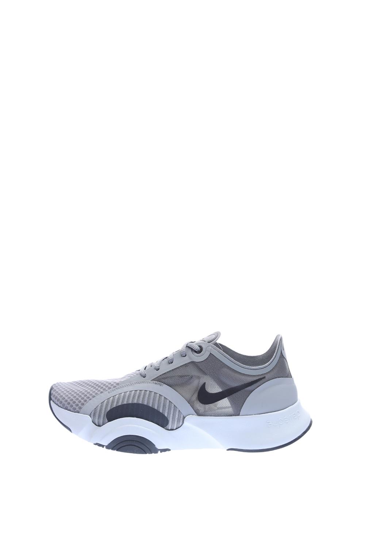 NIKE – Ανδρικά παπούτσια προπόνησης NIKE SUPERREP GO γκρι