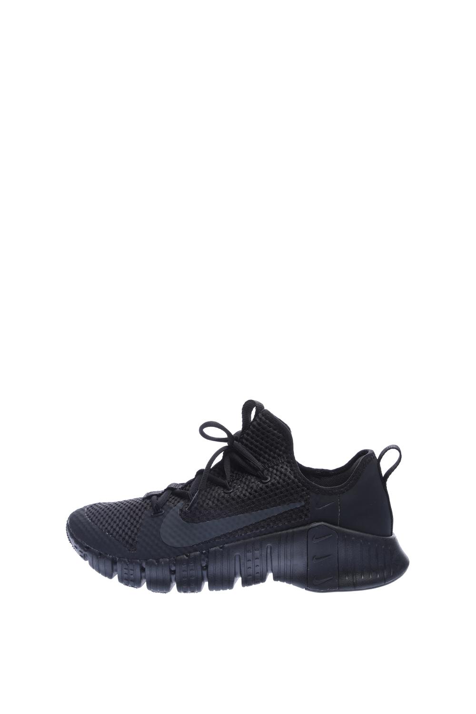 NIKE – Unisex παπούτσια training NIKE Free Metcon 3 μαύρα