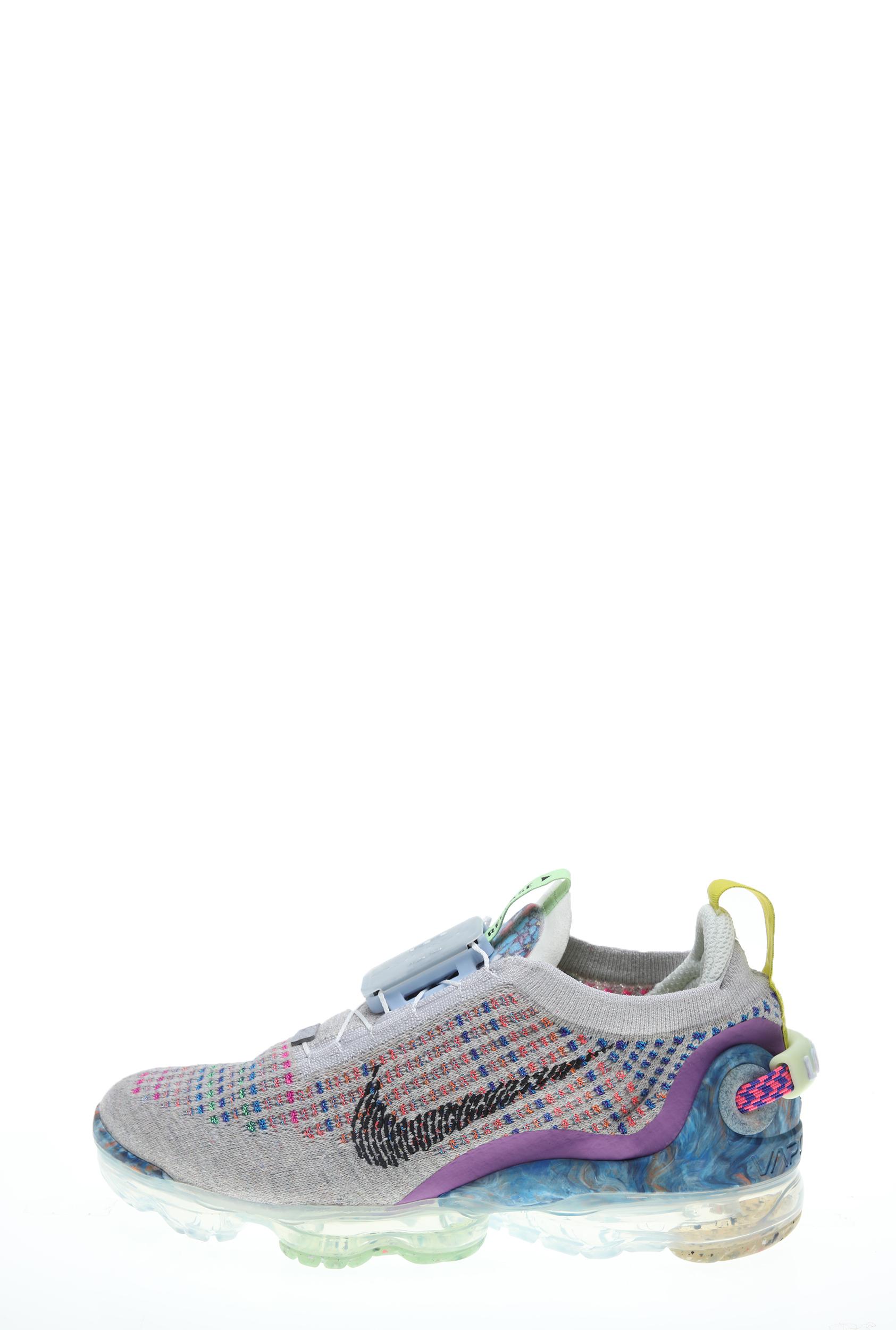 NIKE – Γυναικεία παπούτσια running NIKE AIR VAPORMAX 2020 γκρi