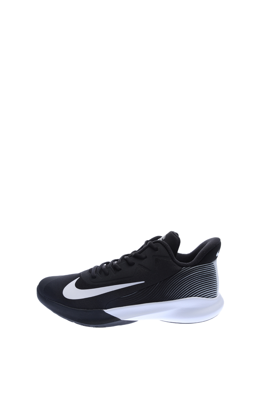 NIKE – Ανδρικά παπούτσια μπάσκετ NIKE PRECISION IV μαύρα