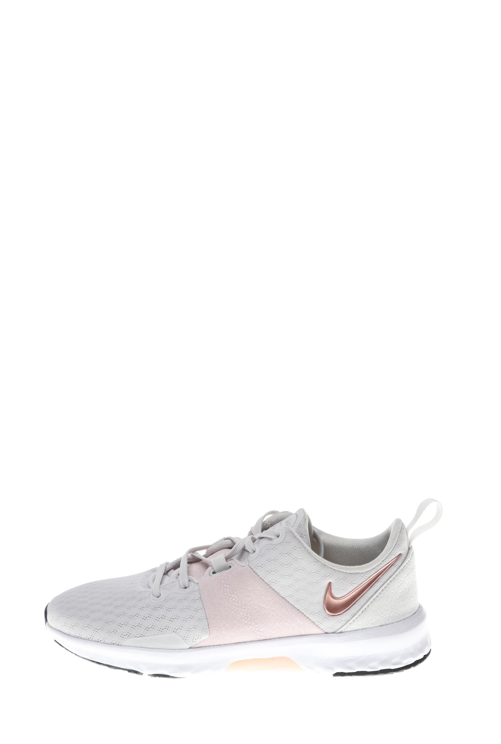 NIKE – Γυναικεία αθλητικά παπούτσια NIKE WMNS NIKE CITY TRAINER 3 γκρί