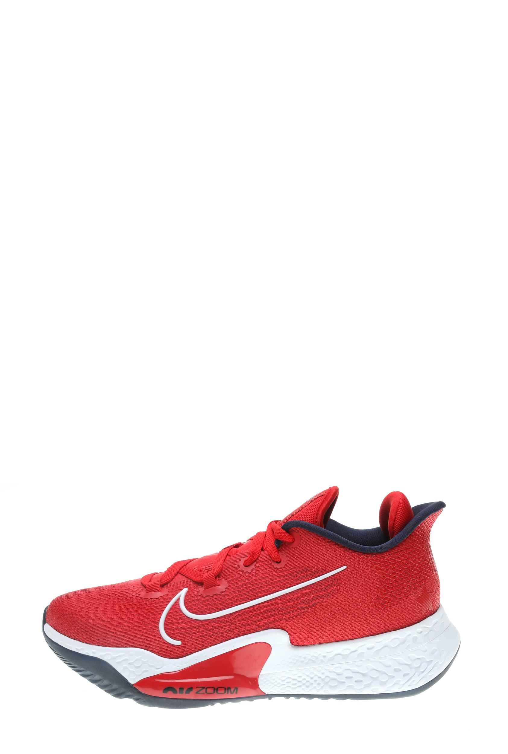 NIKE – Παπούτσι μπάσκετ NIKE AIR ZOOM BB NXT κόκκινο