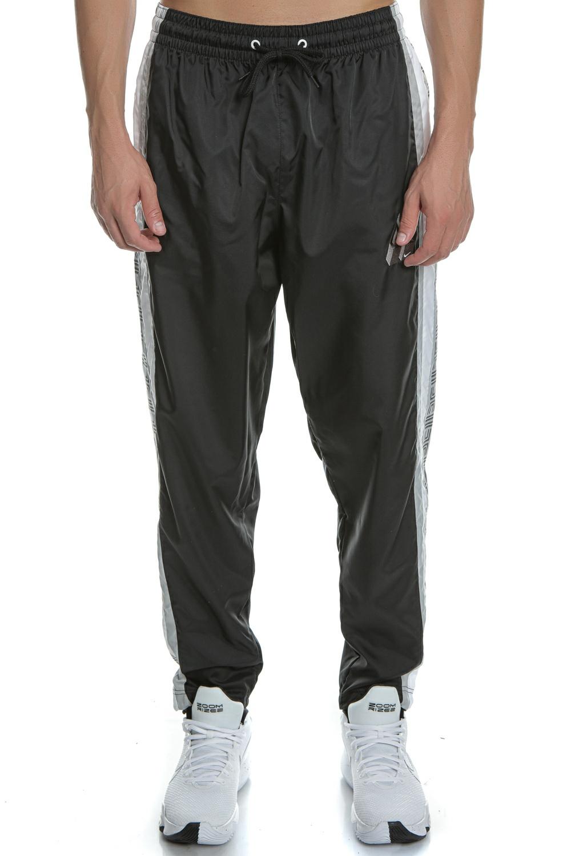 NIKE - Ανδρικό παντελόνι φόρμας NIKE GIANNIS M NK TRACK μαύρο