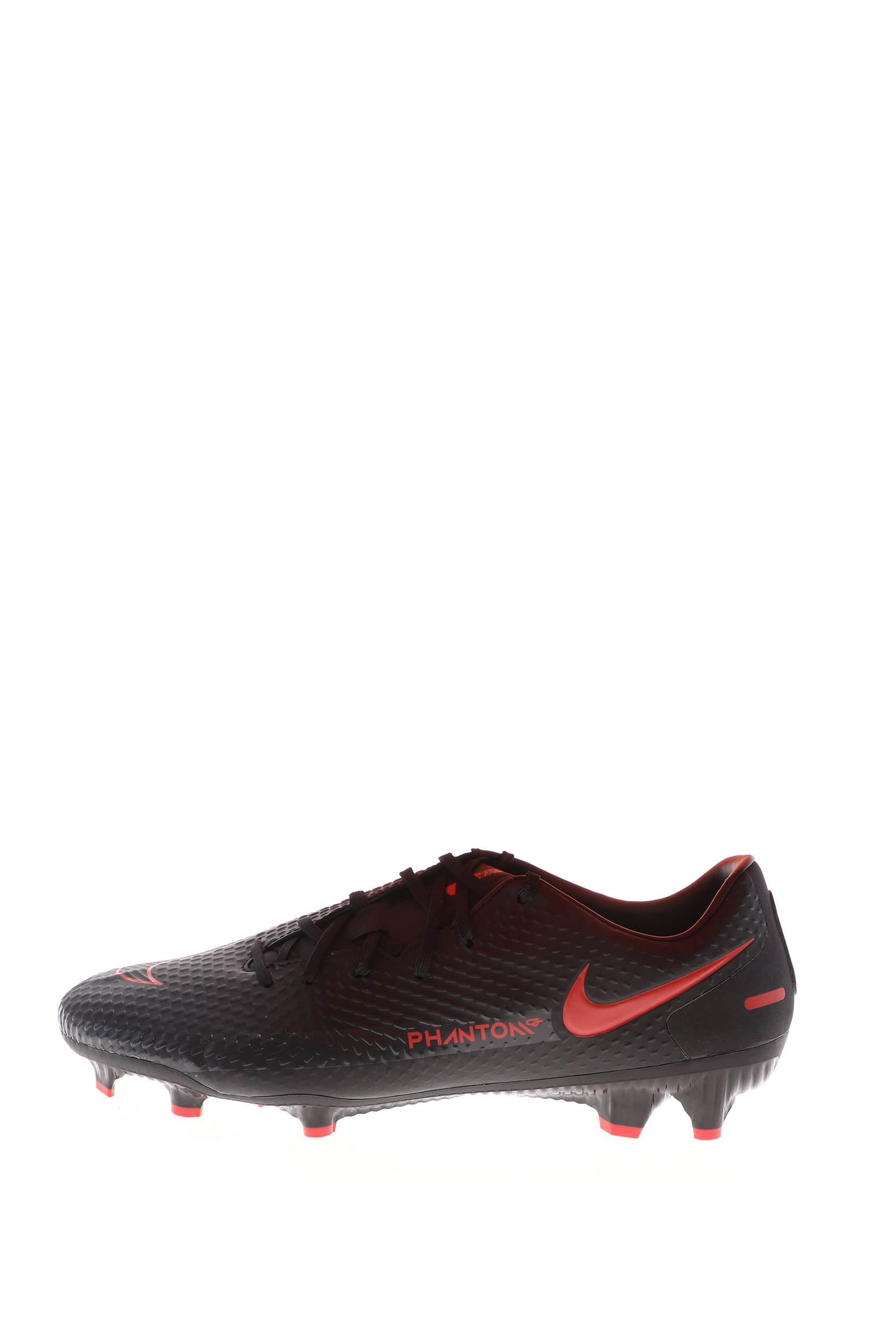 NIKE – Unisex παπουτσια football NIKE PHANTOM GT ACADEMY FG/MG μαύρα ροζ
