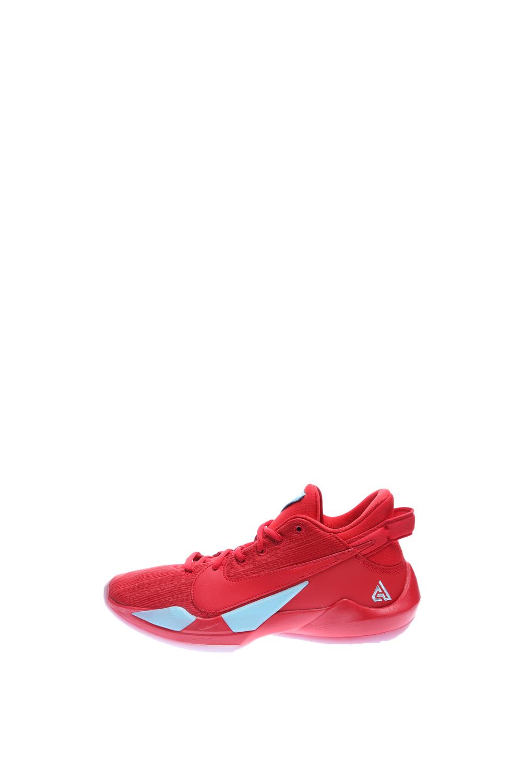 NIKE – Παιδικά παπούτσια μπάσκετ FREAK 2 (GS) κόκκινα