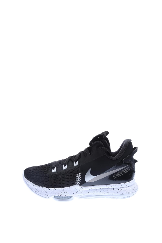 NIKE – Ανδρικά παπούτσια μπάσκετ LEBRON WITNESS V μαύρα
