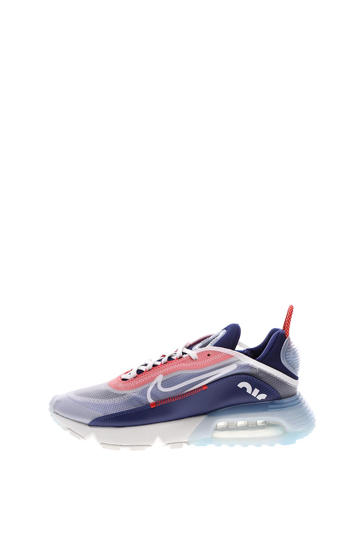 NIKE – Ανδρικά παπούτσια running NIKE AIR MAX 2090 μπλε ροζ
