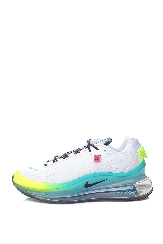 NIKE – Ανδρικά αθλητικά παπούτσια NIKE MX-720-818 WW λευκά
