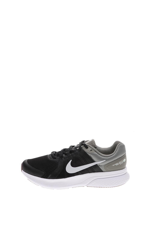 NIKE – Ανδρικά παπούτσια running NIKE RUN SWIFT 2 χακί μαύρα