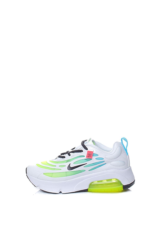 NIKE – Παιδικά παπούτσια NIKE AIR MAX EXOSENSE λευκά