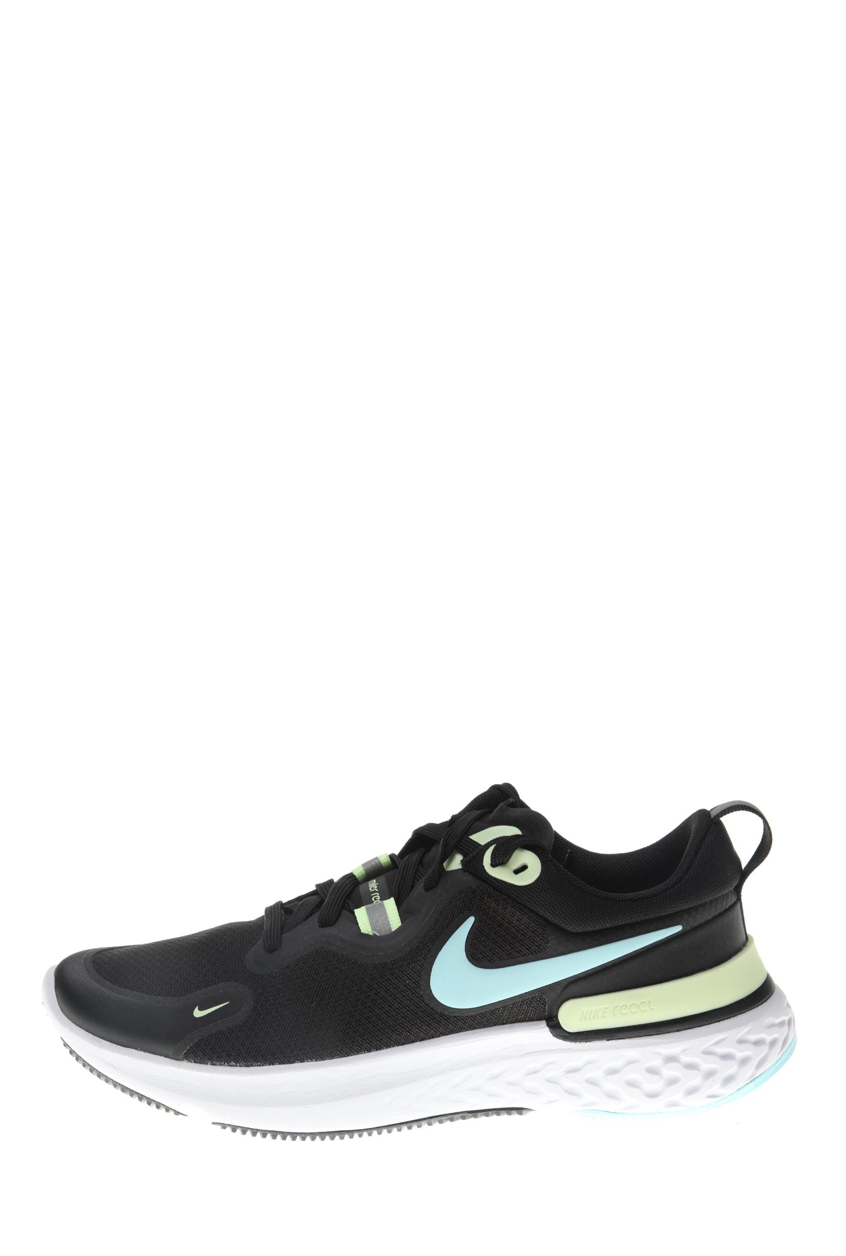 NIKE – Γυναικείο παπούτσι για τρέξιμο NIKE REACT MILER μαύρο