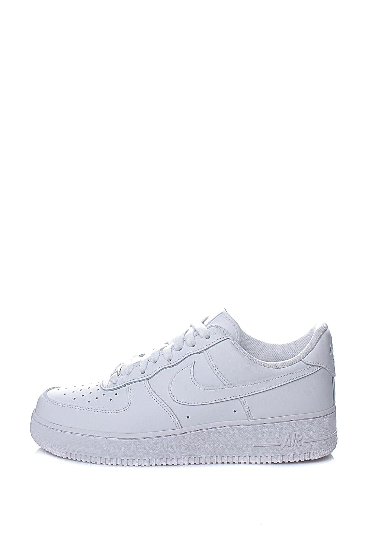 NIKE – Ανδρικά παπούτσια basketball NIKE AIR FORCE 1 '07 λευκά