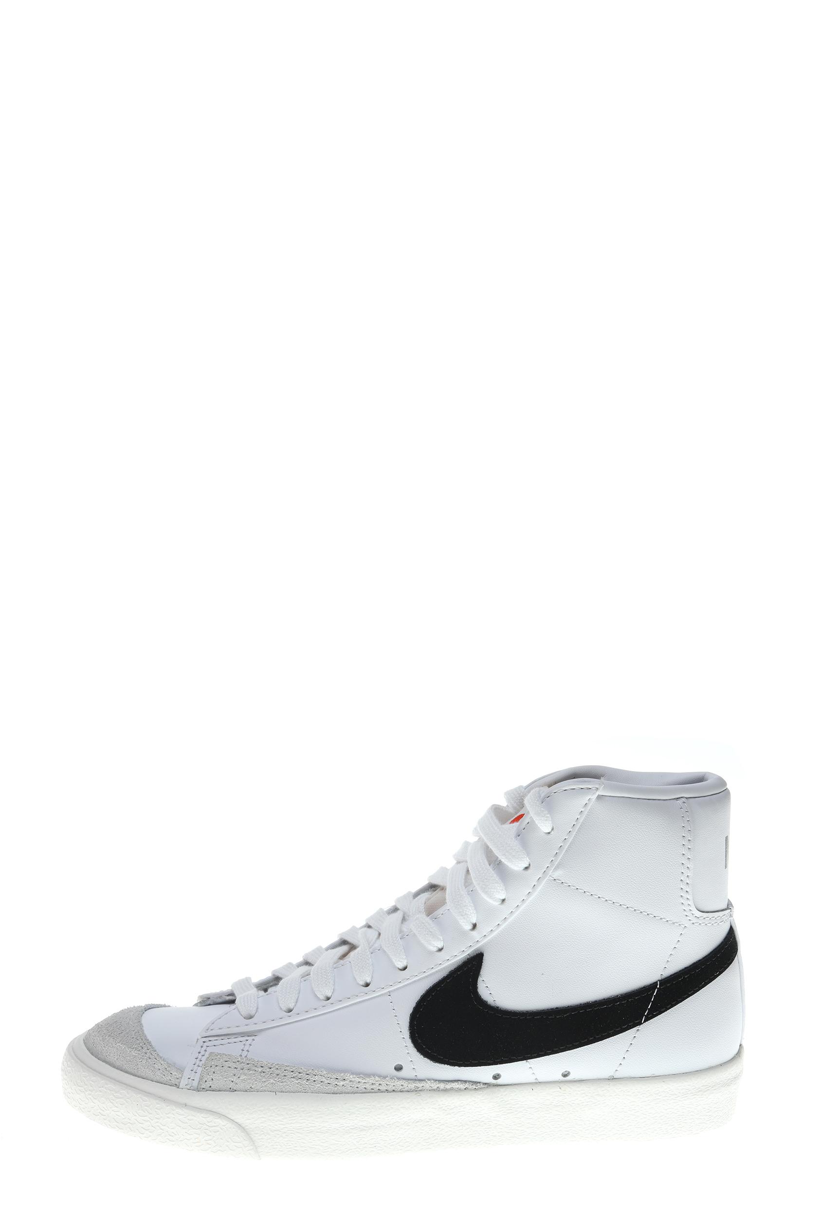 NIKE – Γυναικεία αθλητικά παπουτσία NIKE BLAZER MID '77 λευκά