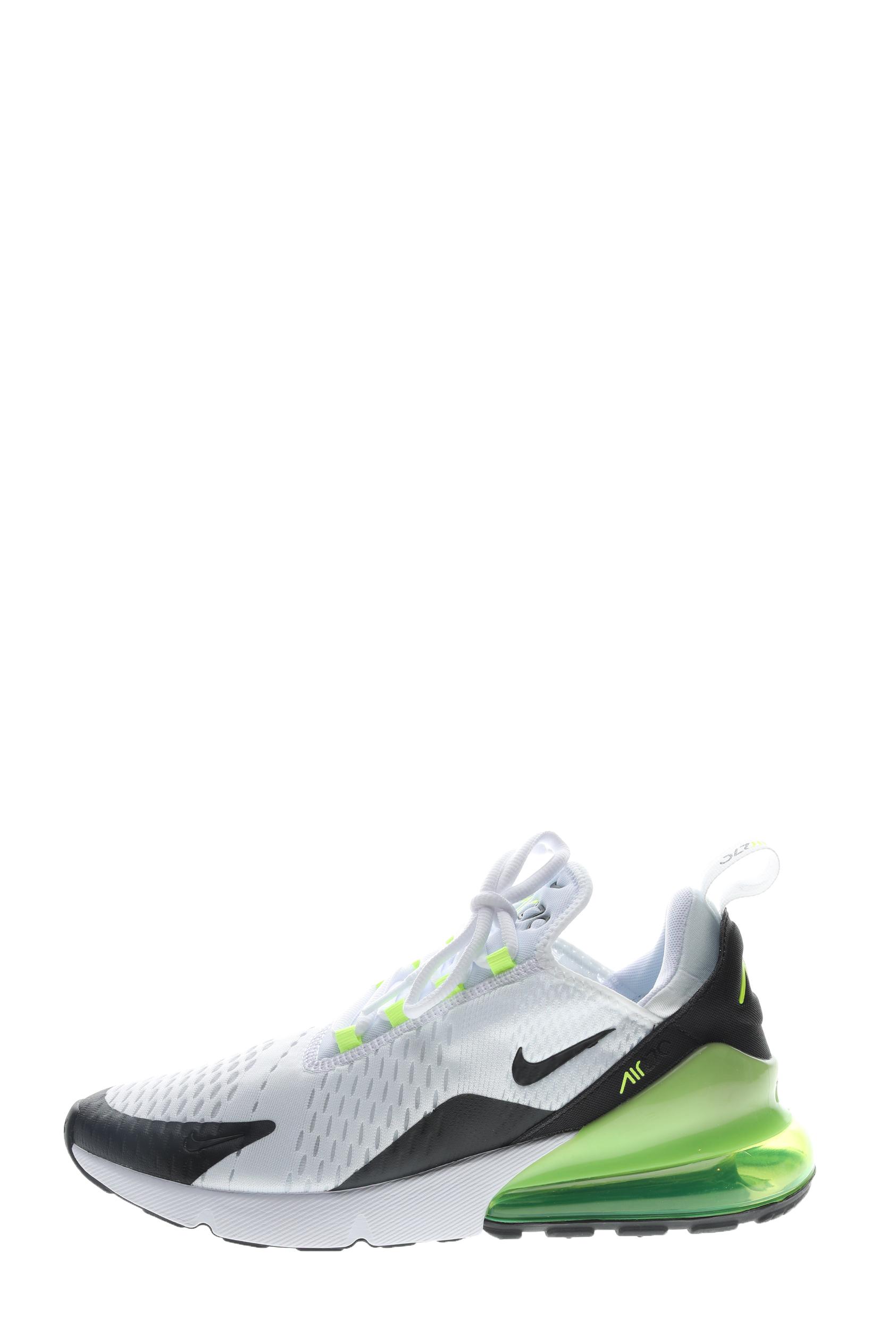 NIKE – Ανδρικά παπούτσια running NIKE AIR MAX 270 λευκό