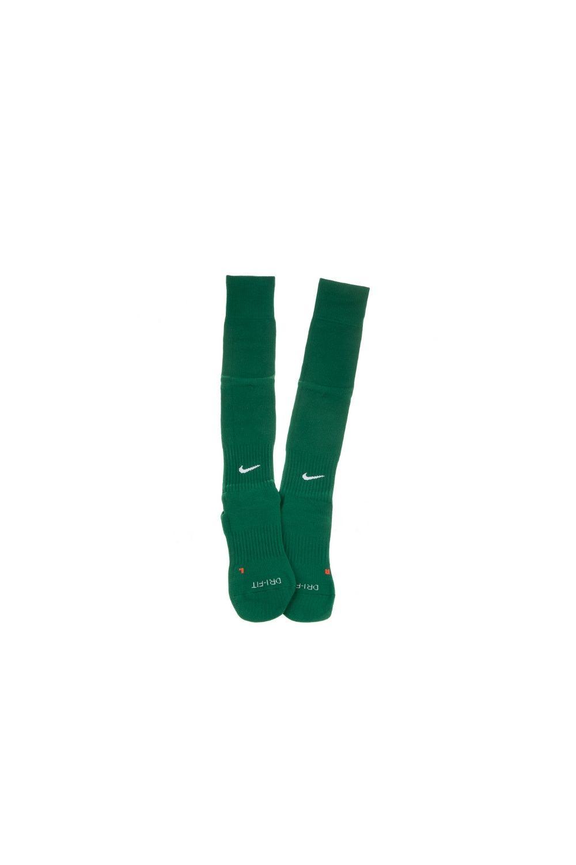 NIKE - Unisex κάλτσες football NIKE CLASSIC II CUSH OTC -TEAM πράσινες