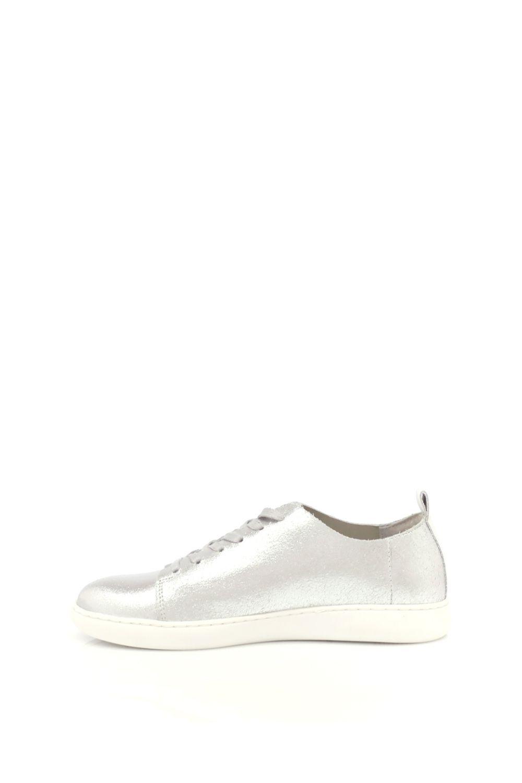 PANTONE – Unisex sneakers PANTONE ασημένια