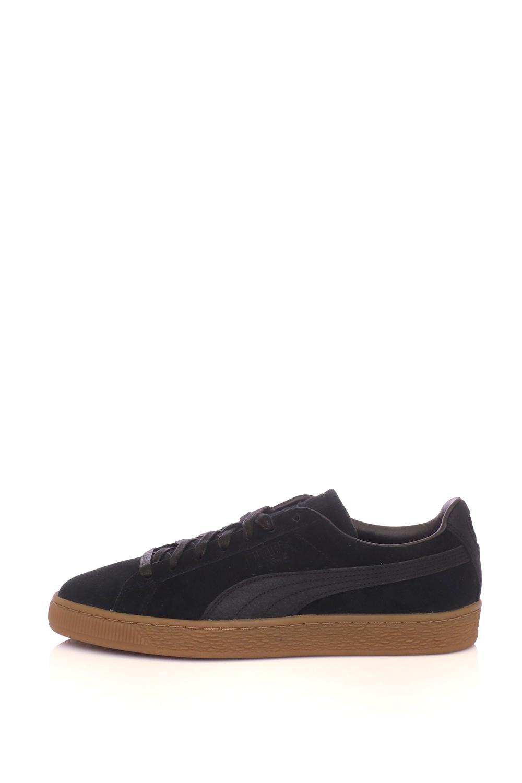 577576f3bcd PUMA - Ανδρικά παπούτσια Puma Suede Classic Natura μαύρα - Roe Shoes ...